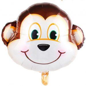Jungle Ballon Aap