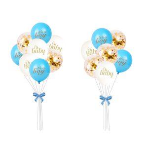 Babyshower Ballonnen Jongen