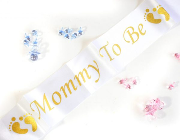 Sjerp mommy to be