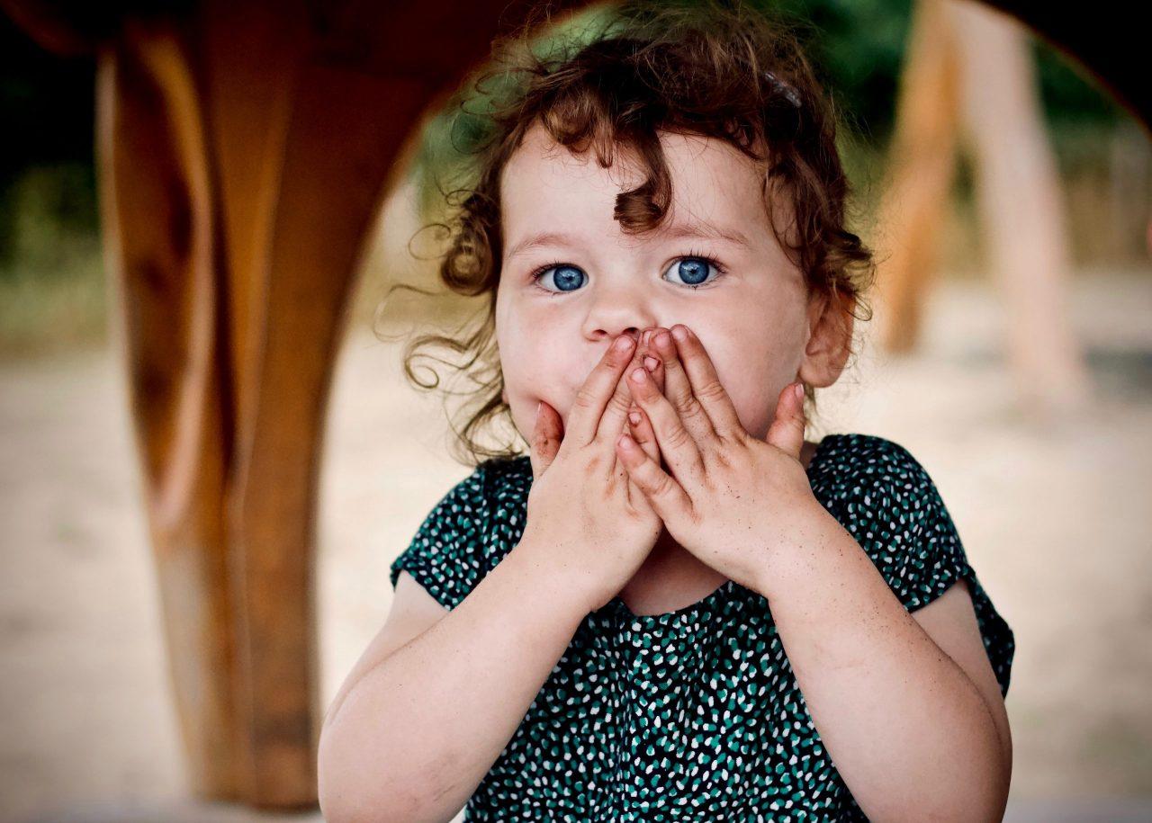 Babyshower Geheim houden