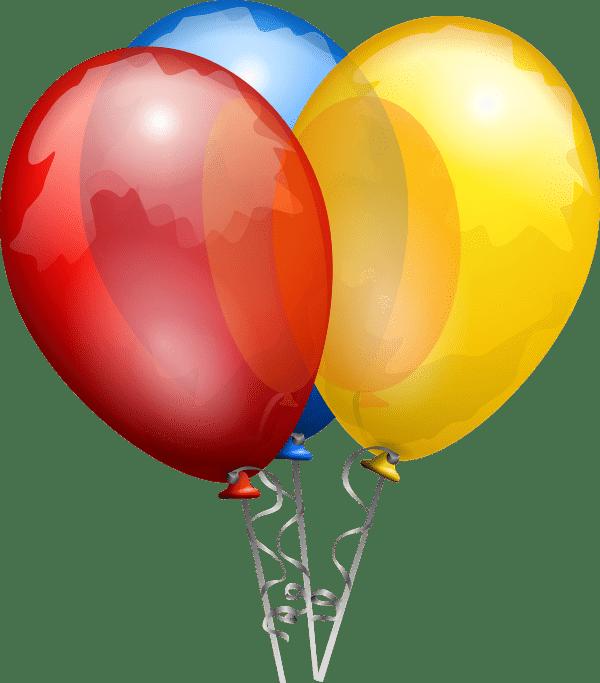 Helium Tank Ballonnen