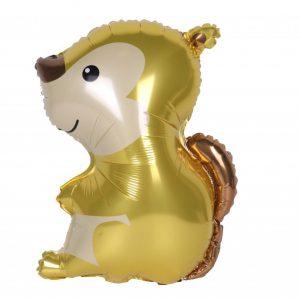 Eekhoorn ballon