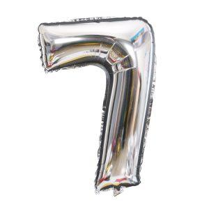 70 jaar ballon